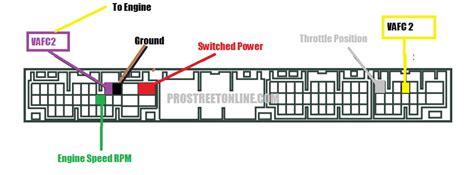 vafc2 wiring diagram obd1 wiring diagram wiring diagram