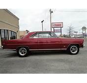 New 1967 Chevrolet Nova SS  Glen Burnie MD Baltimore R0366