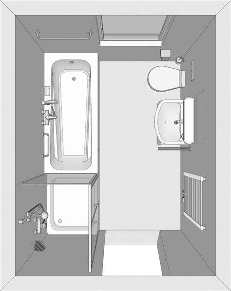 Grundriss Badezimmer by Badezimmer Grundriss Beispiele Elvenbride