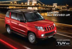 Bmw Seat Upholstery Mahindra Tuv300 T10 Features Amp Specifications Revealed