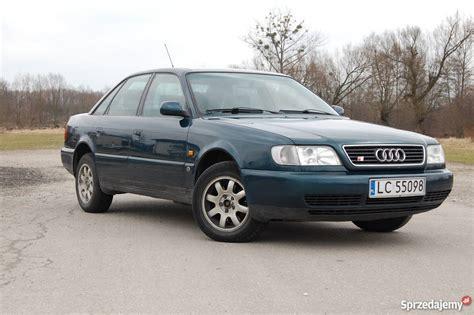 Audi A6 C4 2 5 Tdi by Audi A6 C4 2 5 Tdi R5 Chełm Sprzedajemy Pl