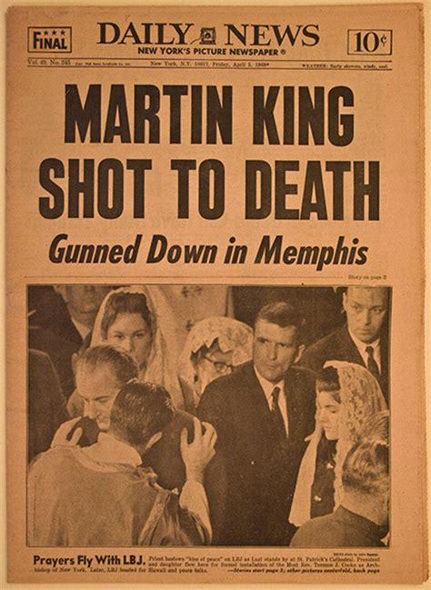 how the government killed martin luther king jr dr martin luther king jr death