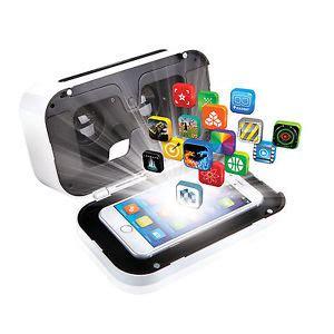 sharper image salt l sharper image viewer for smartphones ebay