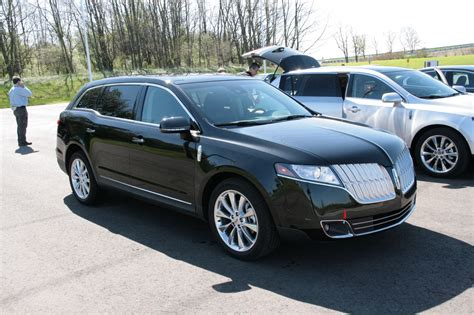 2010 lincoln mkt ecoboost drive 2010 lincoln mkt ecoboost photo gallery