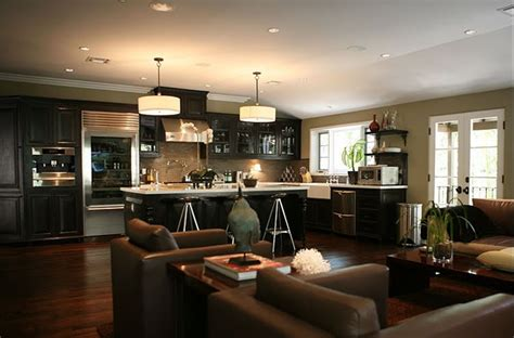 jeff lewis kitchen designs 20 awesome bachelor pads you ll wish you lived in