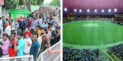 bookmyshow mohali tickets for ipl 10 matches at pca stadium mohali are out