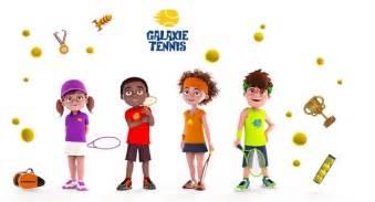 Galaxie tennis 12 ans mon site