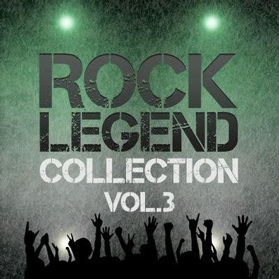 Rock Vol 1 3 Tamat rock legend vol 3 tone central