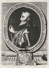 Gm 1344 Rahnemdressgamis Muslim sovereign order of of jerusalem