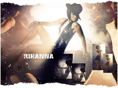 Rihanna Umbrella by Rihanna Umbrella Rihanna Fan 23138961 Fanpop