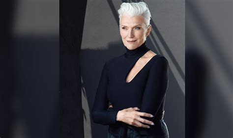 olay ageless model maye musk as covergirl at 69 elon musk s mom officially