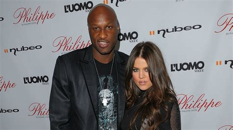 khloe and lamar sex swing lamar odom s kardashian history not something to run away