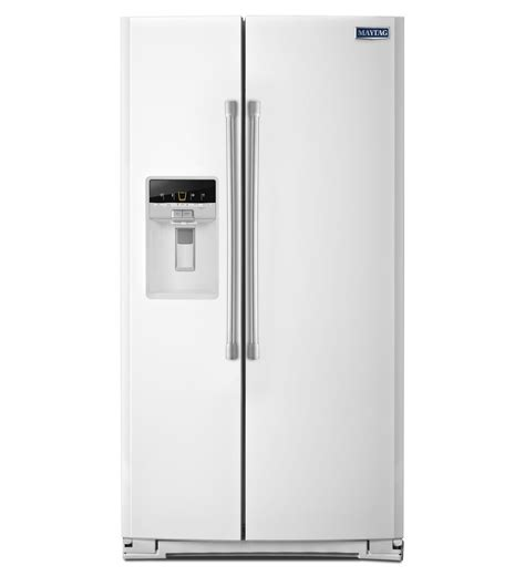 best side by side refrigerator the 5 best maytag refrigerators product reviews and ratings