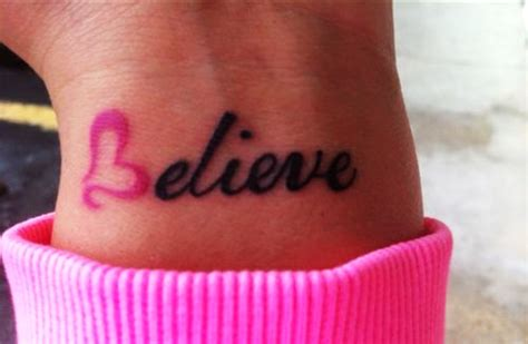cute arm quotes tattoo tattoomagz cute tattoo black wrist quote for girls tattoomagz