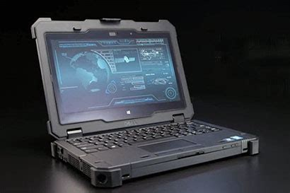 rugged pc review.com rugged notebooks: dell 12 rugged