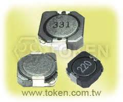 token power inductors high current power inductors tpsrh token components