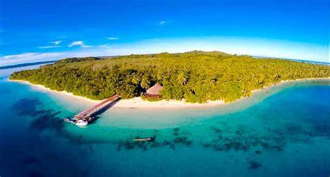 Tas Borneo Island las 10 mejores playas de indonesia rutasindonesia
