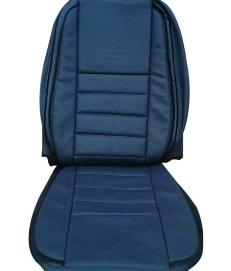 Feeling Feathery Today by 44 On Feather Feel Leatherite Car Seat Covers For