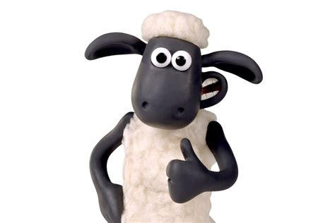 Shaun The Sheep 02 shaun the sheep shaun