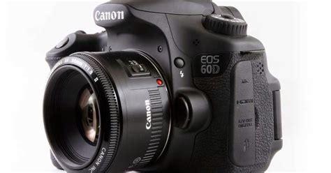 Pasaran Kamera Canon Eos 60d Harga Dan Review Kamera Canon Eos 60d 2016