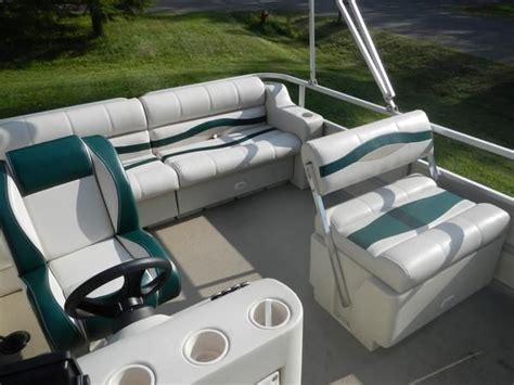 replacement pontoons the 25 best pontoon boat furniture ideas on pinterest