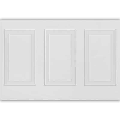 White Wainscoting Home Depot by Wainscoting Wall Paneling The Home Depot
