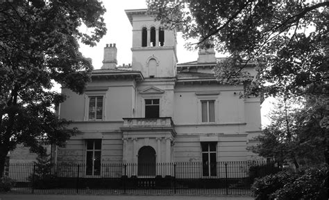 where is the house the mansion house history of the mansion house