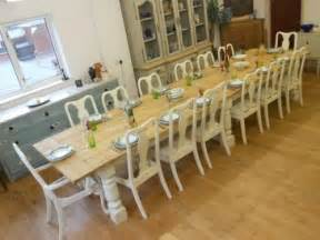 12 Seater Dining Table And Chairs The World S Catalog Of Ideas