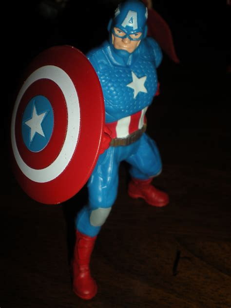 how much is a pint of captain captain america af t