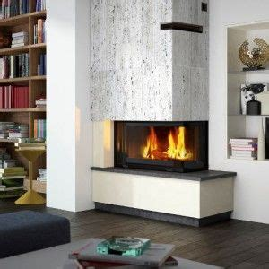 Les Radiantes Camini by Portland Chemi Cheminees Philippe Fireplaces