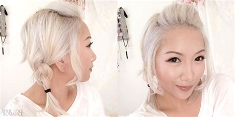 different ways to cut the ends of your hair april fool romance 10 different ways to style short