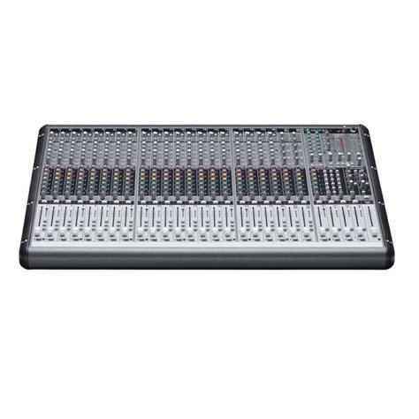 Harga Mixer Yamaha 24 Channel jual mackie onyx 24 4 harga murah primanada