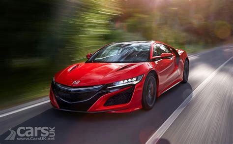 honda dealer honda nsx gets a second uk approved nsx dealer in