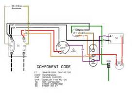 nordyne air handler wiring diagram wiring diagram