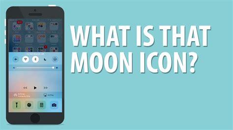 moon icon   iphone youtube