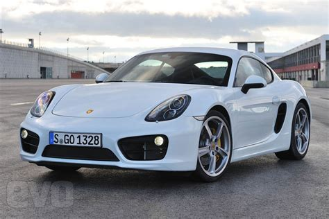 Porsche Cayman S Video by 2013 Porsche Cayman S Video Review Evo Teamspeed