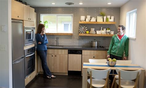 small living homes ingeniously designed small home in seattle