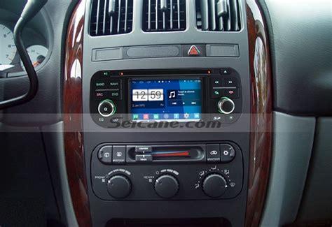 2004 Jeep Grand Radio How To Upgrade A 1999 2004 Jeep Grand Car Radio