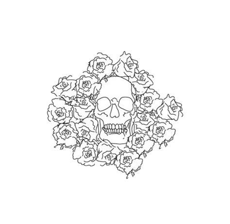 clear skull