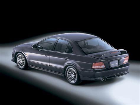 Mitsubishi Vr mitsubishi galant vr 4 type s picture 7 reviews news specs buy car