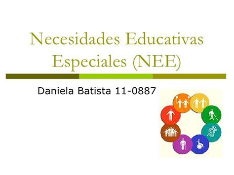 imagenes de nesecidades educativas especiales necesidades educativas especiales nee