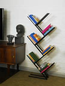Angled Bookshelves 25 Modern Shelves To Keep You Organized In Style