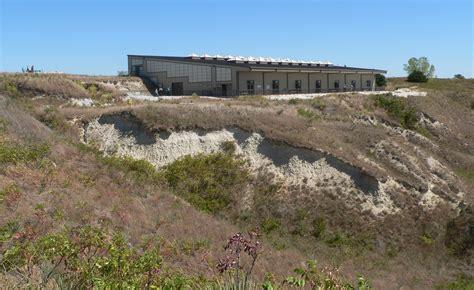 ashfall fossil beds nebraska highway 20