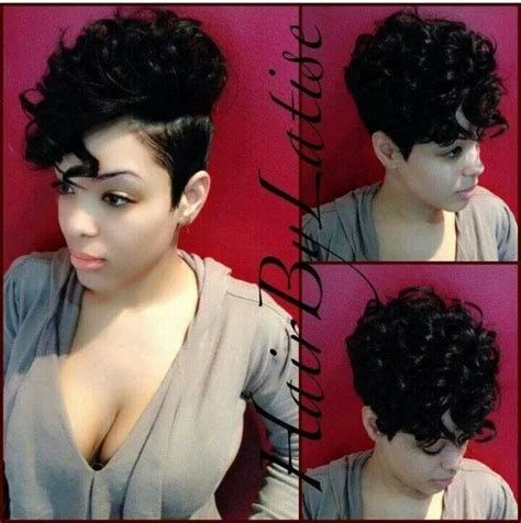 27 piece curly short hairstyles beautiful hair pinterest hair style shorts and