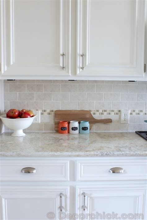 kitchen cabinet knobs cheap hardware oak finished white 10 beautiful kitchens with laminate countertops