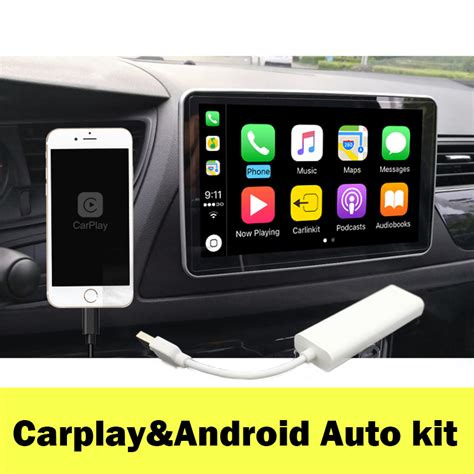 carplay for android aliexpress buy mini carplay box for ios phone using carplay in android car multimedia