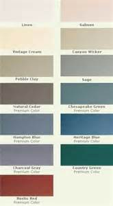 colors of siding vinyl siding colors color choices and shades