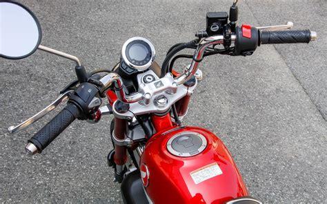 2019 Honda 125 Monkey by Gebrauchte Und Neue Honda Monkey 125 Motorr 228 Der Kaufen