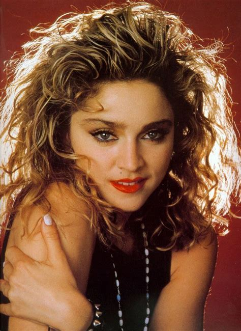 hair styles from 1985 25 best ideas about madonna hair on pinterest madonna