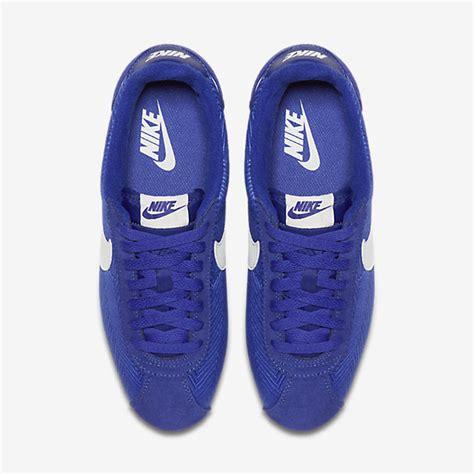 Nike Cortex Textil nike classic cortez textile concord sail womens shoes sale uk
